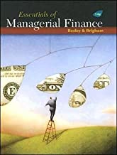 essentials of managerial finance 14th edition