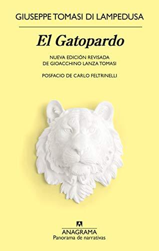 El Gatopardo: 998 (PANORAMA DE NARRATIVAS)