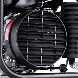 Böhmer-AG i2500W Petrol Inverter Generator 2000w Pure Sine Wave Instant Power 4-Stroke Engine Silent Noise Quiet…