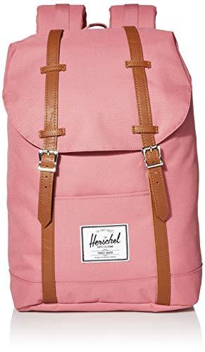 Herschel Rucksack Retreat Classics Backpacks Polyester 19.5 Liter 43 x 30,5 x 14,5 cm (H/B/T) Unisex Rucksäcke (10066)