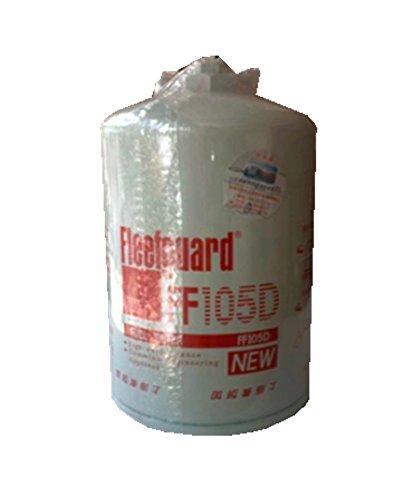 Filtro de combustible FF105D