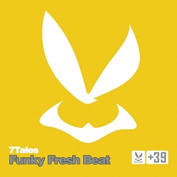 Funky Fresh Beat