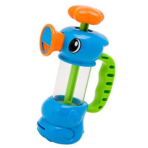 Find Bargain LvSenLin Baby Bath Toys, Set of 3 Safety Eco-Friendly Kids Bathroom Shower Water Toys, ...