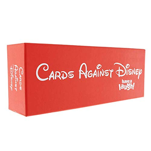 Cards Against Disney Have a Laugh Cards Against Humanity Your Childhood Edition for Adults …