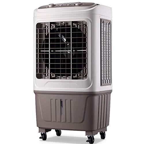 Ventilator für Zuhause, Windgeschwindigkeit 4 Geschwindigkeiten, hohe Leistung, geräuscharm, Luftzirkulation für Schlafzimmer, Wohnzimmer, Schlafzimmer, Büro, persönlicher Raum
