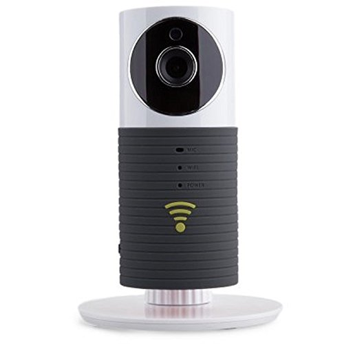 Find Bargain Mini Infrared Smart Baby Monitor Wireless WiFi IP Camera with Two-Way Audio Motion Dete...