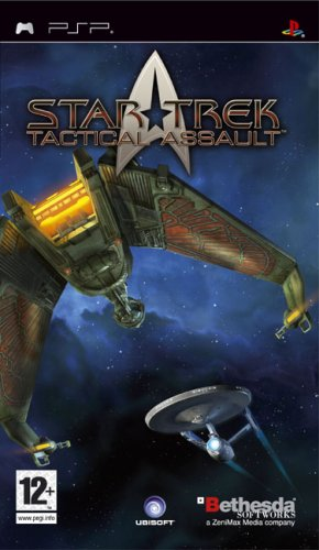 Star Trek Tactical Assault englische Version [Edizione : Germania]