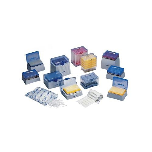 Eppendorf 022491989 Quality epTIPS Pipette Tip in Racks, 100-5000, microliter Volume (Pack of 120)