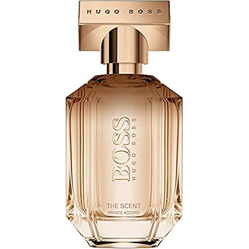 Hugo Boss The Scent Private Accord femme/woman Eau De Parfum, 50 ml