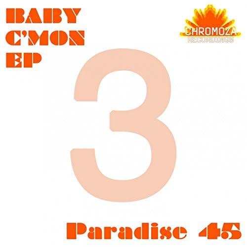 Paradise 45
