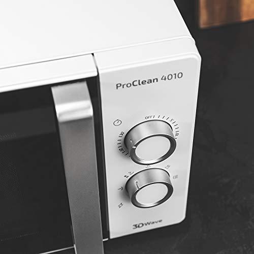 Cecotec ProClean 4010