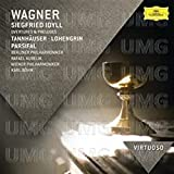 Richard Wagner: Siegfried Idyll; Overtures & Preludes