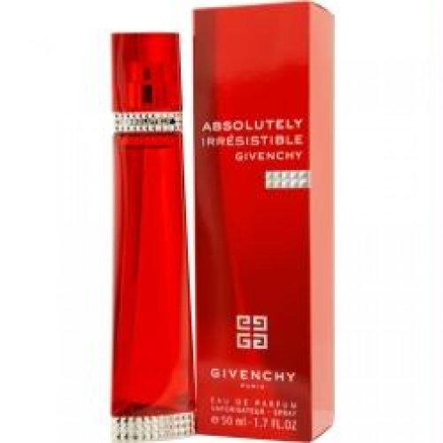 Absolutely Irresistible Eau De Parfum Spray - 50ml/1.7oz