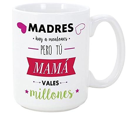 Madres hay a Montones ES