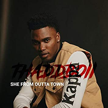 She from Outta Town