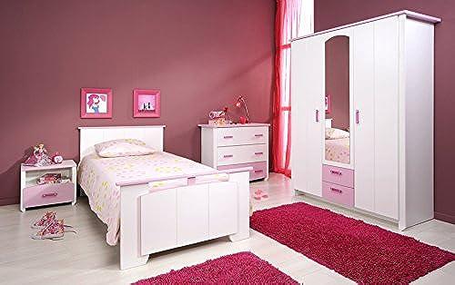 Wohnorama PARISOT Kinderzimmer Einrichtung