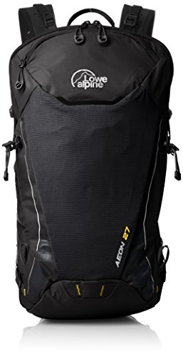 Lowe Alpine Aeon 27L Backpack - Anthracite Medium