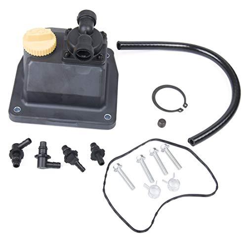 Autoteile MMGZ Fuel Pump Kit ersetzt for Kohler 24-393-12-S / 2475734-S / 24-559-08-S Sind von guter Qualität