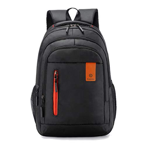 liaobeiotry Casual Herren Rucksack Reise Schultasche Große Kapazität Teenager Student Bookbag Laptop Daypack Rucksäcke