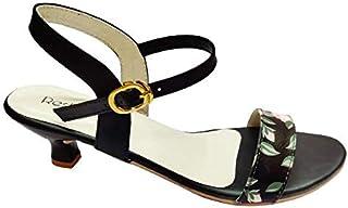 Restyel Woman Heel Sandal
