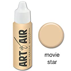 Art of Air Airbrush Makeup Foundation
