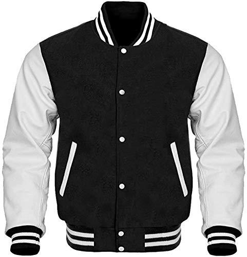 Leather Jacket Designs for Men