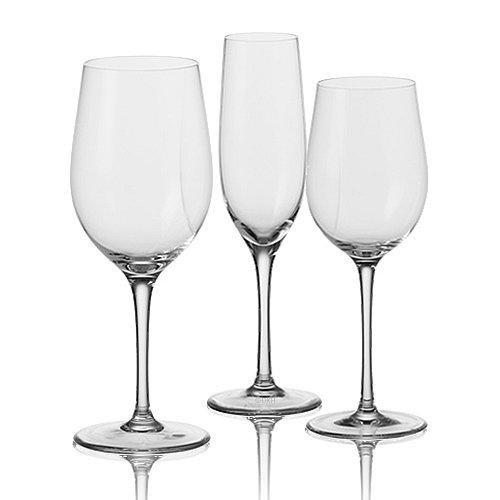 Leonardo Ciao+ - Juego de vasos (18 piezas)