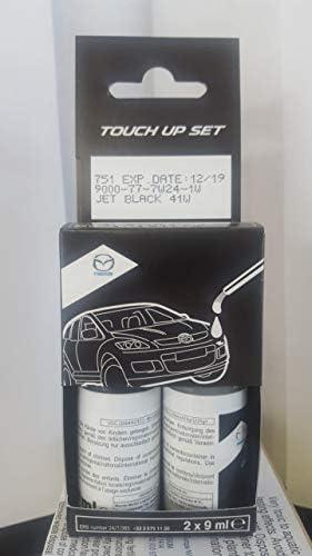 Mazda Original Lackstift 41v Rubinrot Metallic Auto
