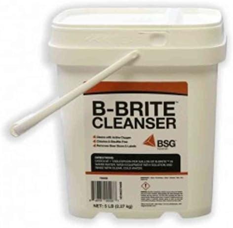 B-Brite- 5 lbs.
