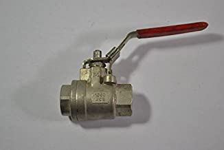 Best kvc ball valve Reviews