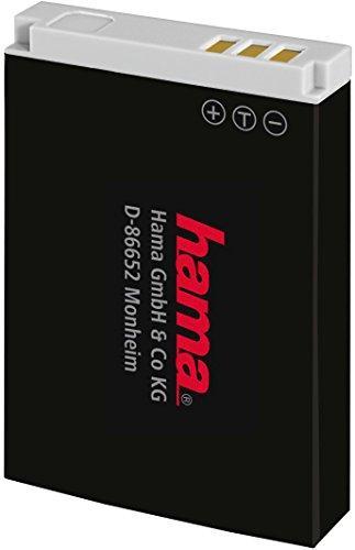 HAMA Batteria al litio Canon NB-5L, 3,7v/750mAh