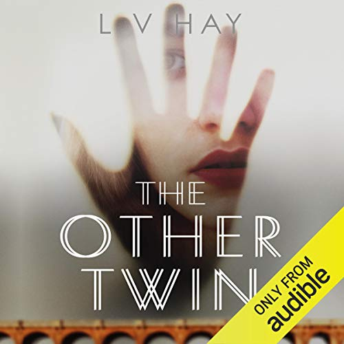 The Other Twin cover art