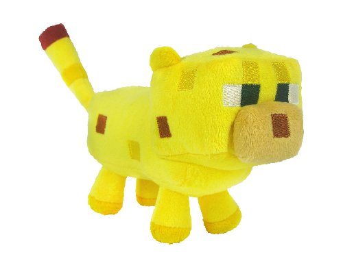 Minecraft - Peluche (Character Options 16534