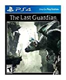 the last guardian ps4 - playstation 4