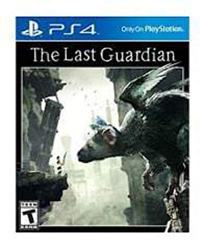 The Last Guardian PS4 [