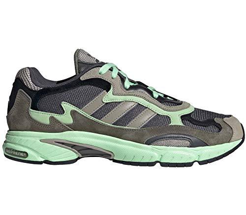 adidas Originals Temper Run - Zapatillas para hombre, color gris, color, talla 44 EU