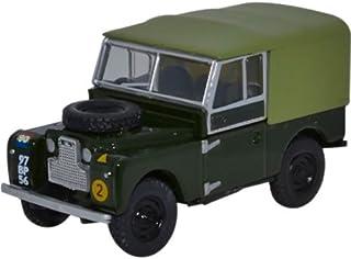 Amazon.es: Land Rover Series 1