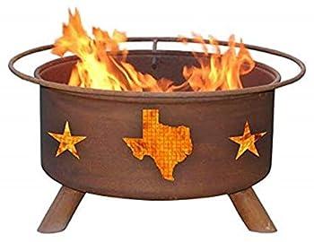 Best texas fire pit Reviews