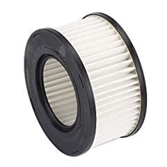 """Air filter fit for Stihl MS231 MS241C MS261 MS291 MS311 MS391 MS362 Chainsaw Replaces STIHL 1141-120-1604 1141-120-1600 Dimension: 1-3/4"""" ID, 3-1/8"""" OD, 1-3/4"""" height Package include: 1 air filter Please check your model before ordering"""