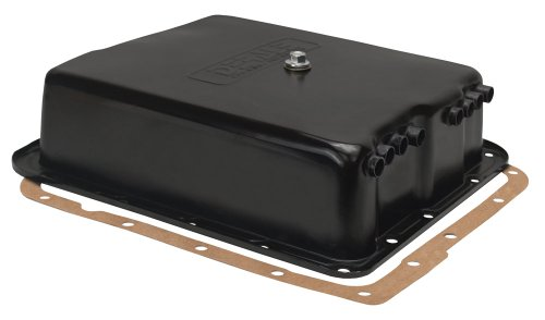 Derale 14204 Transmission Cooling Pan for GM 700R4 and 4L60E