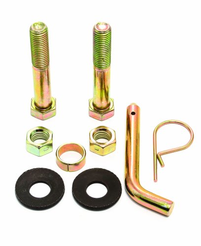 EAZ LIFT Accessories Bolt Package For Adjustable Ball Mount (48101)