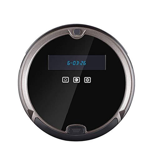 OFAY Aspiradora Eléctrica: Barredora De Planificación Inalámbrica, Sensor De Control Remoto Inteligente,...