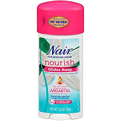 Nair Hair Remover Glides