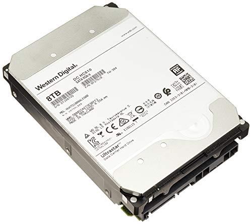Hitachi Ultrastar He10 HUH721008ALE600 - Festplatte - 8 TB, 0F27610