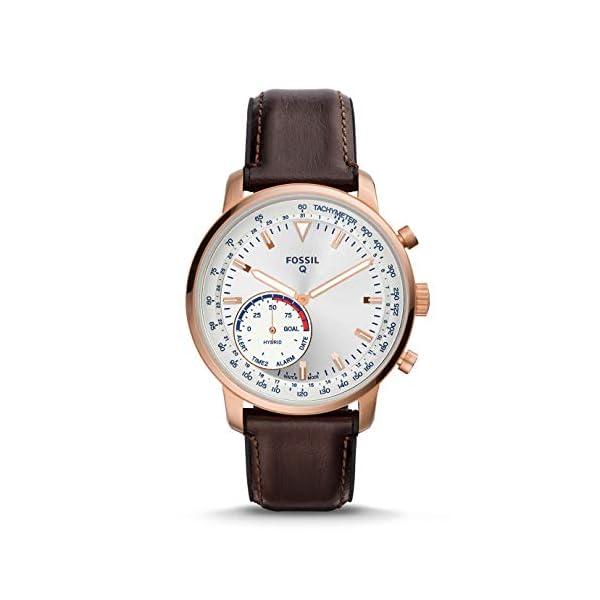 Fossil Hybrid Smartwatch Goodwin 1