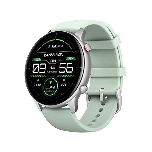Amazfit GTR 2e Smartwatch GPS Fitness Aktivitätstracker mit 1,39