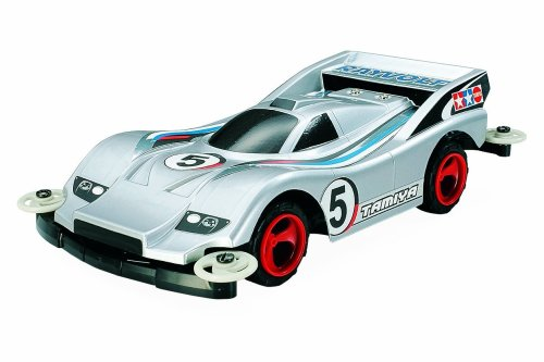 Mini4WD Pro Touring Car Rayvolf