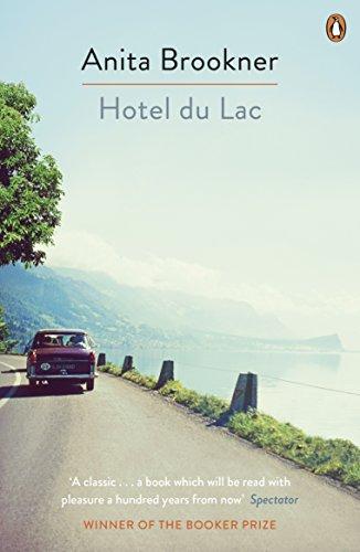 Hotel du Lac (English Edition)
