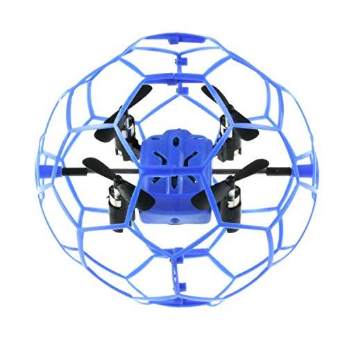Rayline RC Drohne RF2 Funtom 2, Drone, 2,4 Ghz, Quadrocopter, Gyroskope, Spielzeug-Drohne für Kinder und Anfänger.