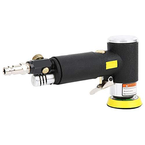 Lijadora de aire de diseño compacto de 230 V, herramienta neumática de...